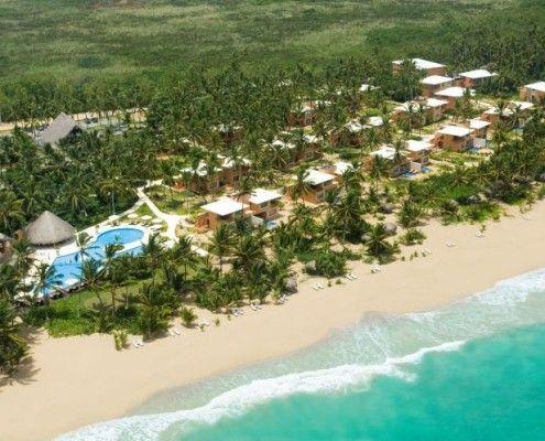 Egzotyczne wakacje Karaiby Dominikana hotel Sivory Punta Cana