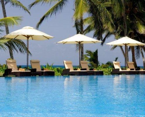 Wczasy Dominikana hotel Sivory Punta Cana