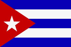 Flaga Kuba Pogoda, waluta, wiza,szczepienia i inne informacje praktyczne
