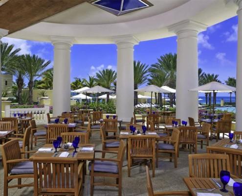 Saint Martin Hotel Westin Karaiby