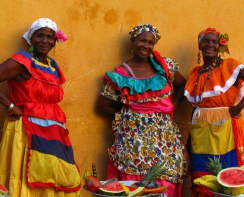 Kolumbia wycieczka objazdowa