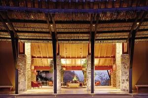 wczasy Kostaryka. Kostaryka Hotel Four Seasons - wkskluzywne wycieczki z TOP TRAVEL