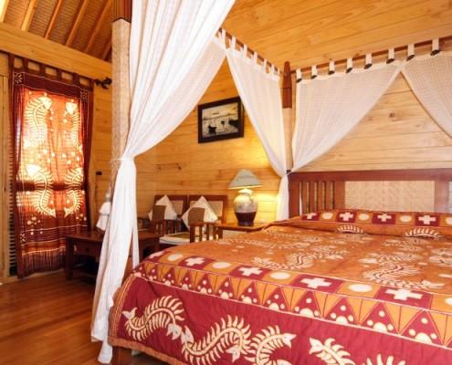 Malediwy wakacje hotel bandos pokoje