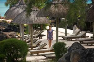 Mauritius egzotyczne wakacje hotel Gaube