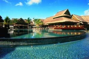 Mauritius Hotel Prince Maurice