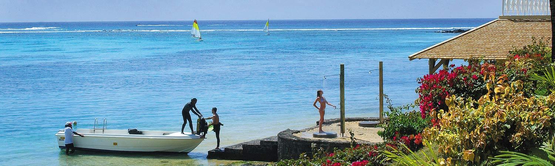 Mauritius egzotyczne wakacj