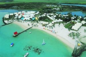Mauritius hotel Preskil egzotyczne wakacje