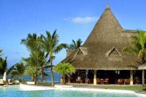Mauritius wakacje hotel Belle Mare