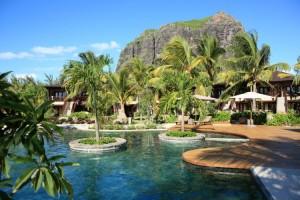 Mauritius wakacje z dziećmi hotel Morne