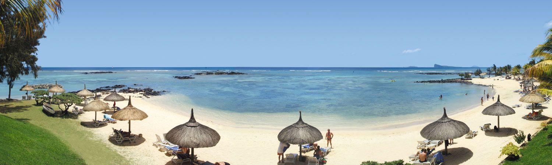 Mauritius egzotyczne wakacje