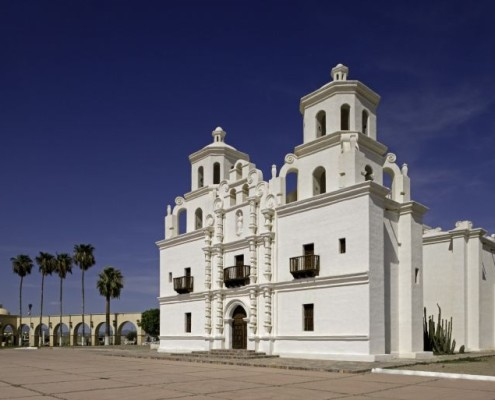 Meksyk atrakcje