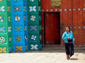 Meksyk wakacje. Wycieczka Mexico City
