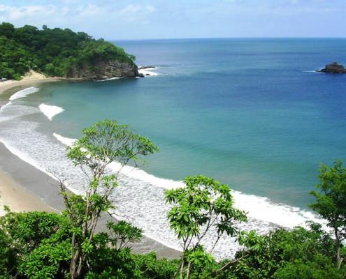 Nikaragua informacje praktyczne, plaże, wycieczki, wczasy indywidualne