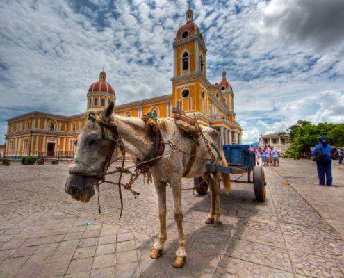Nikaragua wakacje wycieczki