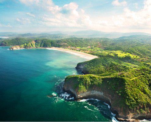 Nikaragua przyroda. Wakacje z TOP TRAVEL