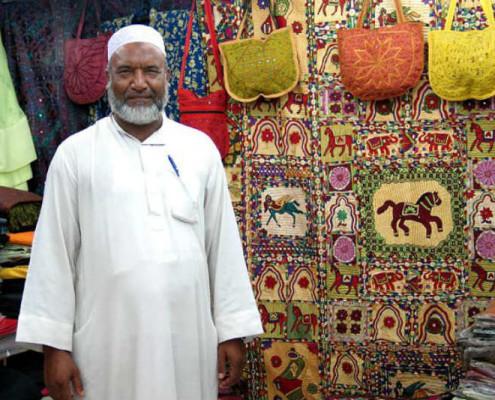 Oman wakacje indywidualne