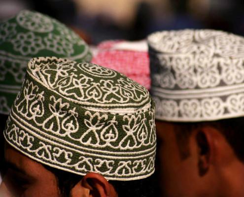 Wakacje Oman wycieczki indywidualne