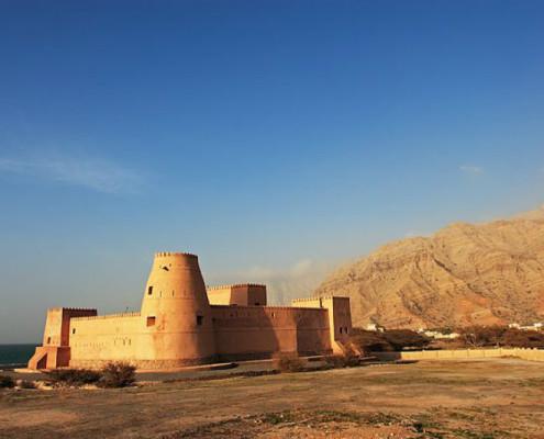 Oman wycieczki indywidualne