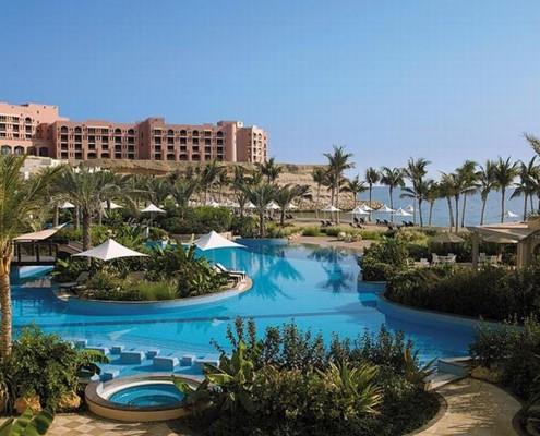 Oman albandar_pool