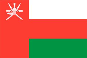 Flaga Oman Pogoda, waluta, wiza,szczepienia i inne informacje praktyczne
