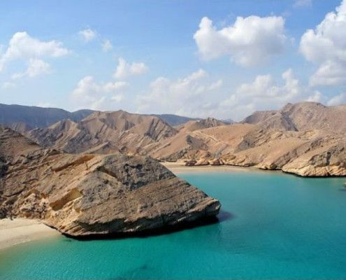 Oman wakacje z TOP TRAVEL