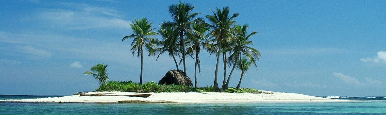 Panama wakacje Kuna Yala