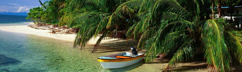 Panama wycieczki