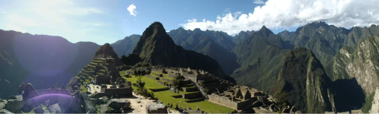 Peru wycieczki indywidualne