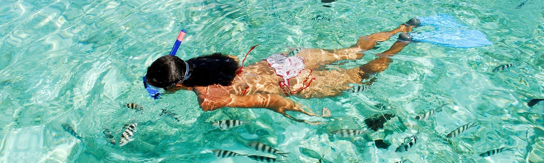 Seszele wczasy Seszele nurkowanie wakacje