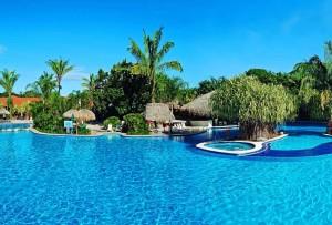 Kostaryka aktywne wakacje